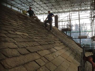 Roofing Amp Builders Contractors Avon Devon Dorset
